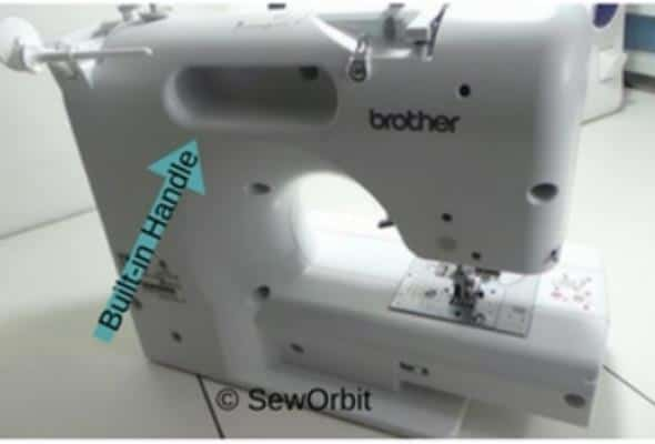 Brother HC40 Review December 40 Firsthand Experiences Shared Mesmerizing Brother Hc1850 Sewing And Quilting And Embroidery Machine