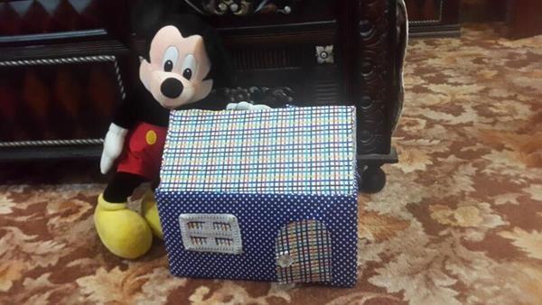 doll-house