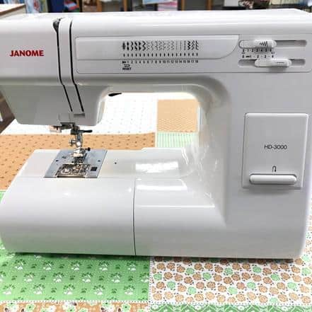 Janome HD40 Review December 40 Good Or Bad See Details Inspiration Janome Hd3000 Sewing Machine