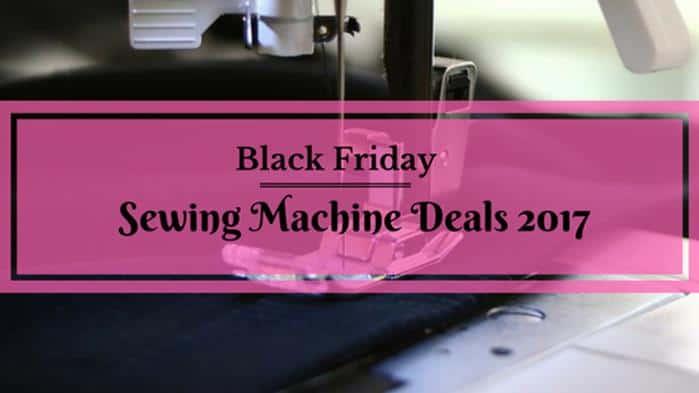 walmart sewing machine black friday